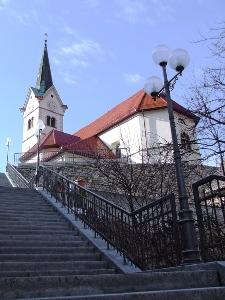 cerkev M