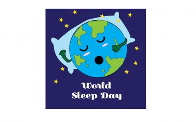 Urejeno spanje za zdravo prihodnost