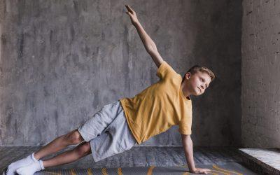Zdrav življenjski slog in obvladovanje čezmerne telesne mase med epidemijo